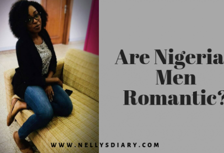 are Nigerian men romantic