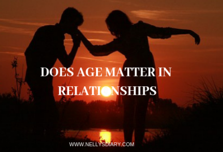 DOES AGE MATTER IN RELATIONSHIPS