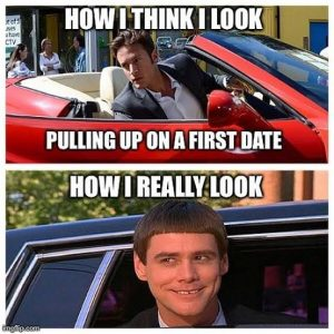first date memes