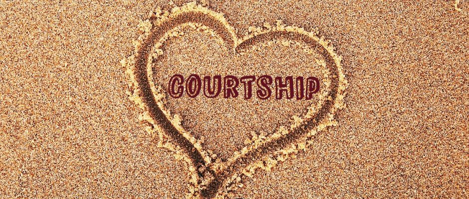 Howlong should courtship last